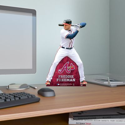 Freddie Freeman Desktop Stand Out